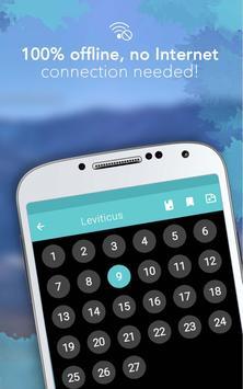 Bible study apps free screenshot 9