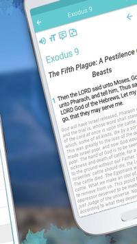 Bible study apps free screenshot 1
