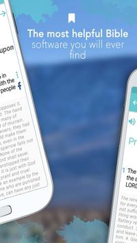 Bible study apps free screenshot 2