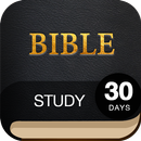 Bible Study - Study The Bible By Topic APK