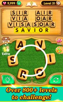 Bible Word Puzzle screenshot 14