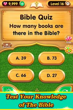 Bible Word Puzzle screenshot 18
