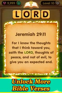 Bible Word Puzzle screenshot 19