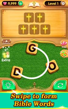Bible Word Puzzle screenshot 8