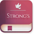KJV Bible with Strong's Concordance Offline