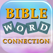 Bible Word Connection icon