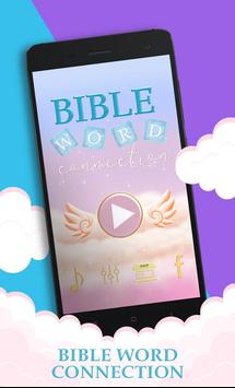 Bible Word Connection poster