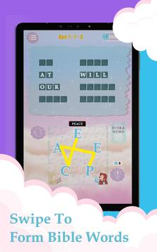 Bible Word Connection screenshot 13
