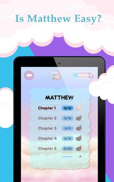 Bible Word Connection screenshot 18