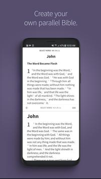 Bible App by Olive Tree capture d'écran 5