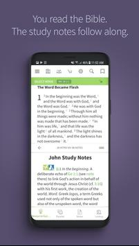Bible App by Olive Tree capture d'écran 6