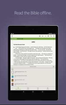 Bible App by Olive Tree screenshot 16