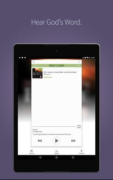 Bible App by Olive Tree screenshot 17