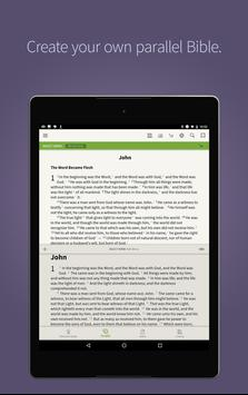 Bible App by Olive Tree capture d'écran 13