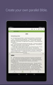 Bible App by Olive Tree screenshot 21