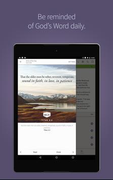Bible App by Olive Tree screenshot 18