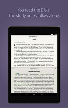 Bible App by Olive Tree capture d'écran 14