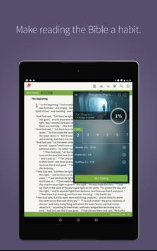 Bible App by Olive Tree capture d'écran 19