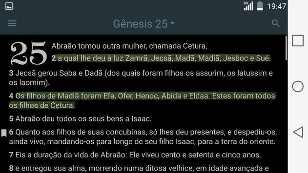 Bíblia Screenshot 21