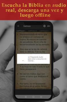 Biblia Cristiana Evangélica screenshot 3