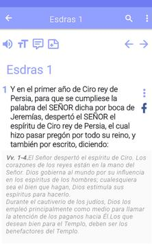 Biblia de estudio screenshot 15