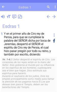Biblia de estudio screenshot 23