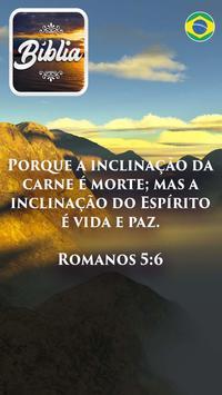 Bíblia de estudos grátis Poster