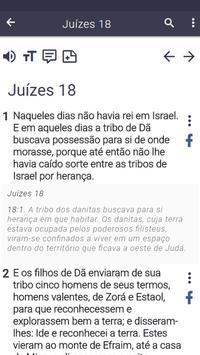 Bíblia de estudos grátis captura de pantalla 3