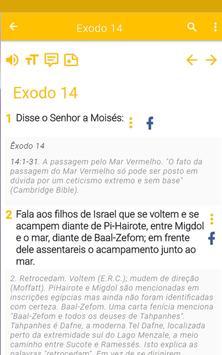 Bíblia de estudos スクリーンショット 19