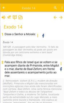 Bíblia de estudos スクリーンショット 11