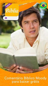 Bíblia de estudos スクリーンショット 2