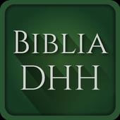 Biblia Dios Habla Hoy DHH ícone