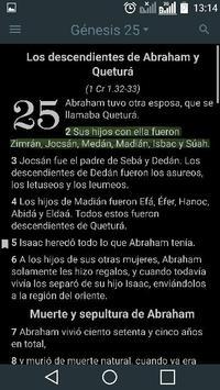 Biblia Dios Habla Hoy DHH ảnh chụp màn hình 5
