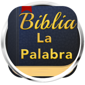 Biblia La Palabra icon