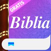 Biblia Reina Valera icon
