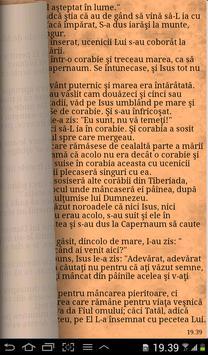 Biblia Cornilescu 截图 17