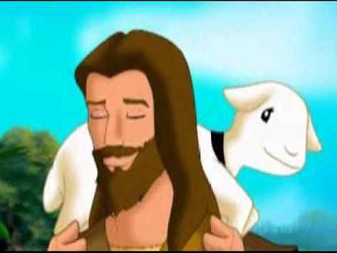 Biblia infantil historias cristianas screenshot 4