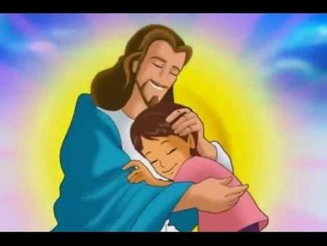 Biblia infantil historias cristianas screenshot 2