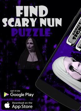Big Old Nun Puzzle screenshot 2