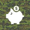 Military Discounts Free Zeichen