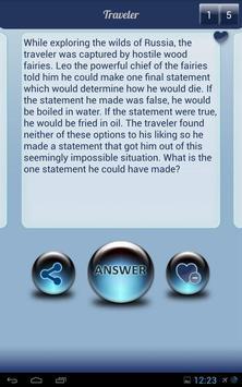 Riddles, Brain Teasers, Logic screenshot 6