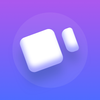 Icona Teleprompter BIGVU - editor di video e didascalie