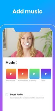 Teleprompter & Video Subtitles - Vlog Maker BIGVU screenshot 4
