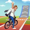 Bike Hop: Sei ein verrückter BMX-Fahrer! APK