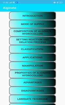 Alginate Impression screenshot 3