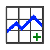 Handy Daily Data Logger ikon