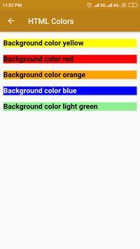 Programming Languages Codes screenshot 3