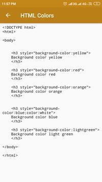 Programming Languages Codes screenshot 5