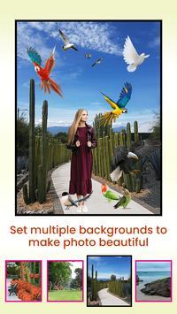 Bird Photo Editor screenshot 6