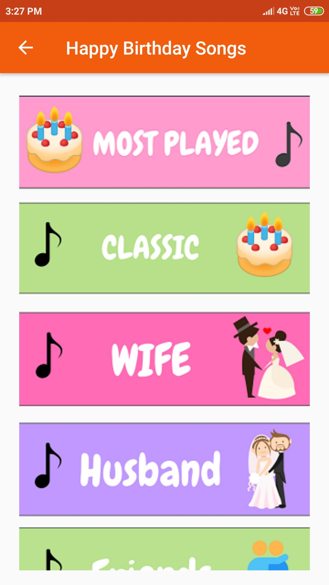Happy Birthday Songs Mp3 For Android Apk Download